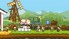 Scribblenauts Mega Pack Screenshot 4