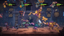 Zombie Vikings Screenshot 5
