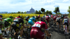 Tour de France 2016 Screenshot 4