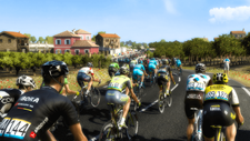 Tour de France 2016 Screenshot 1