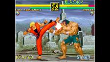 ACA NEOGEO ART OF FIGHTING 3 Screenshot 4