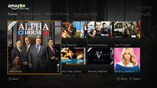 Amazon Video (UK) Screenshot 2