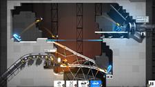 Bridge Constructor Portal Screenshot 5