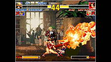 ACA NEOGEO THE KING OF FIGHTERS '95 Screenshot 3