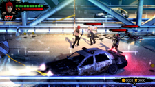 Rock Zombie Screenshot 6