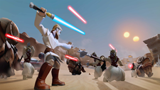 Disney Infinity 3.0 Edition Screenshot 8