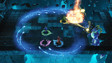 Nine Parchments Screenshot 4