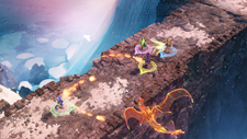 Nine Parchments Screenshot 5