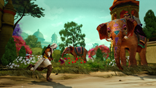 Assassin's Creed Chronicles: India Screenshot 8
