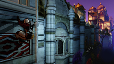 Assassin's Creed Chronicles: India Screenshot 1