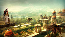Assassin's Creed Chronicles: India Screenshot 4