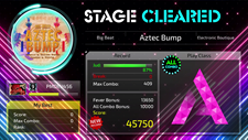 SUPERBEAT: XONiC Screenshot 3