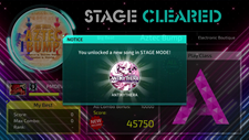 SUPERBEAT: XONiC Screenshot 7