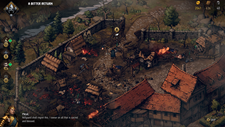 Thronebreaker: The Witcher Tales Screenshot 4