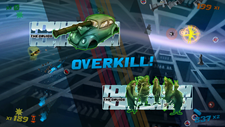 Hyperdrive Massacre Screenshot 6