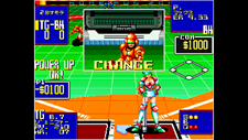 ACA NEOGEO 2020 SUPER BASEBALL Screenshot 2