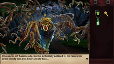 Goosebumps: The Game Screenshot 3
