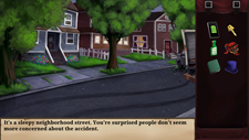 Goosebumps: The Game Screenshot 8