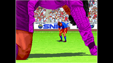 ACA NEOGEO SUPER SIDEKICKS 3: THE NEXT GLORY Screenshot 2