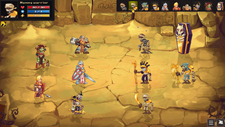 Dungeon Rushers Screenshot 2
