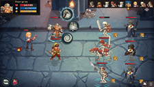 Dungeon Rushers Screenshot 3