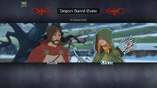 The Banner Saga 3 Screenshot 2