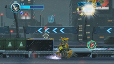 Mighty No. 9 Screenshot 6