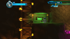 Mighty No. 9 Screenshot 5