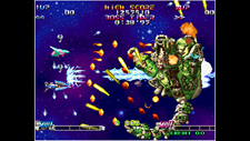 ACA NEOGEO BLAZING STAR Screenshot 2