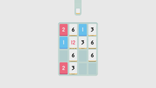 Threes! Screenshot 6