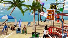 NBA Playgrounds Screenshot 8