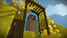 The Witness Screenshot 2