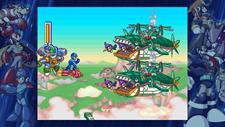 Mega Man Legacy Collection 2 Screenshot 1