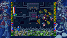 Mega Man Legacy Collection 2 Screenshot 6
