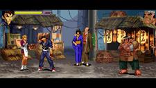Gekido Kintaro's Revenge Screenshot 1