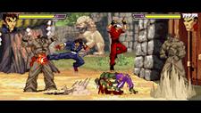 Gekido Kintaro's Revenge Screenshot 4