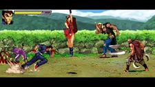 Gekido Kintaro's Revenge Screenshot 2