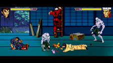 Gekido Kintaro's Revenge Screenshot 6
