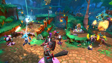Dungeon Defenders II Screenshot 7