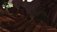 Yasai Ninja Screenshot 1
