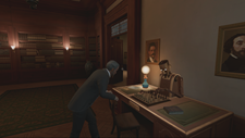 The Invisible Hours Screenshot 5