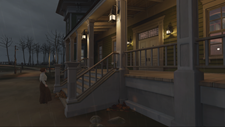 The Invisible Hours Screenshot 4