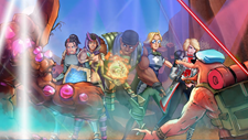 The Metronomicon: Slay the Dance Floor Screenshot 8