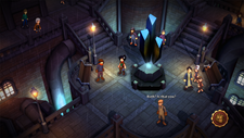 Trulon: The Shadow Engine Screenshot 2