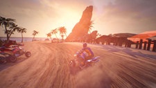 ATV Drift & Tricks: Definitive Edition Screenshot 5