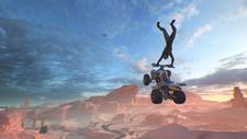 ATV Drift & Tricks: Definitive Edition Screenshot 2