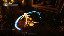 Anima: Gate of Memories Screenshot 2