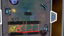 Nebulous Screenshot 5