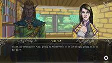 Echoes of the Fey: The Fox's Trail Screenshot 2