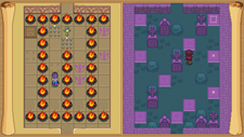 Fearful Symmetry & The Cursed Prince Screenshot 4